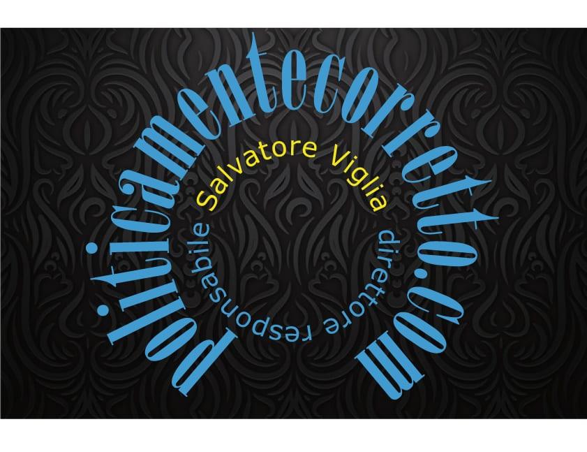 Logo politicamentecorretto
