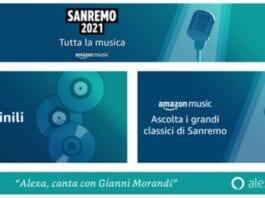 Alexa canta con Gianni Morandi