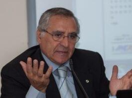 Antonio Peragine, direttore del Corriere Nazionale