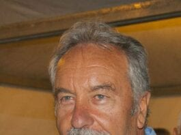 Michele D'Ambrosio (presidente ANP Taranto_400)
