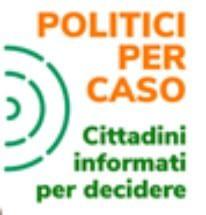 Politici per caso
