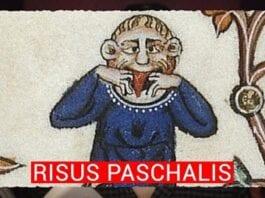 Risus Paschalis