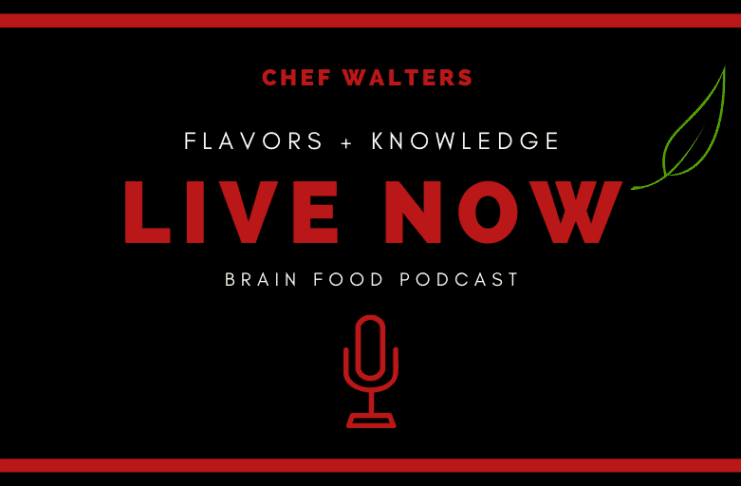 Flavors and Knowledge Podcast
