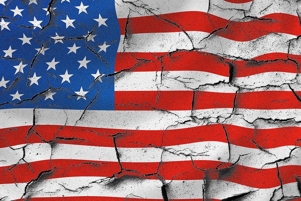 The 'Champion of Democracy' Failing at Home?: Hate Crimes and Extrajudicial Killings in the USA